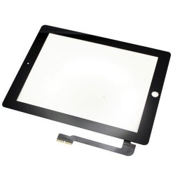 Тъч скрийн Apple Ipad 1 Черен