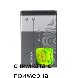 Батерия BL5K Nokia N85 / N86 MP copy